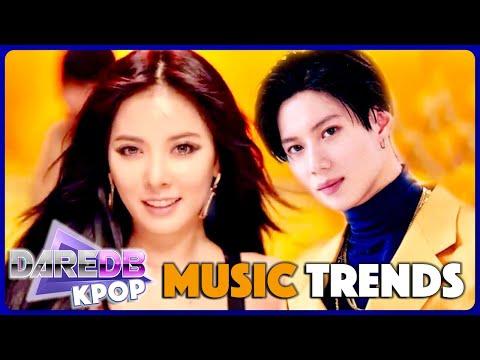 History of K-Pop  Trends: -2019 Updated