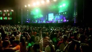 Holograf - Cat de departe  (Europa FM Live Pe Plaja 2014)