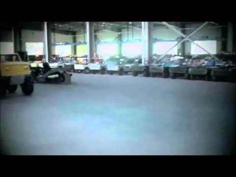 ZTR Trehjulinger Fra Buggy Sport