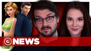 Free Xbox Games With Gold & Sims 4 Coming To Xbox One?!   Gs News Roundup