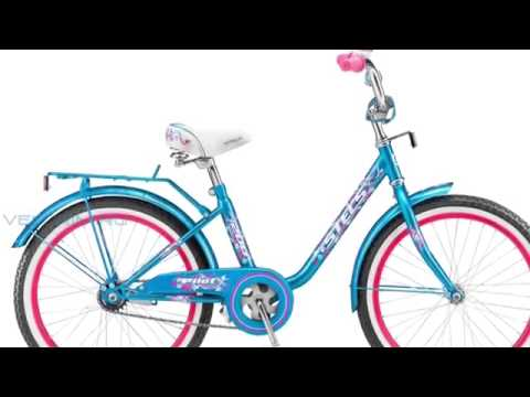 Обзор. Детские велосипеды Stels. Новинки 2014. Велосипеды Stels в Челябинске, купить.