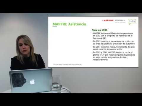 Programa de asistencias MAPFRE   UTEL Universidad