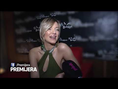 Premijera - 21.01./Kija Kockar ne želi više da govori o Slobi Radanoviću