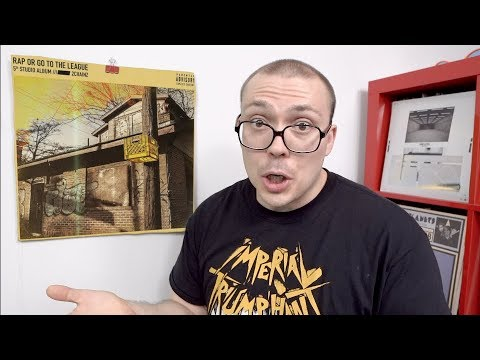 2 Chainz - Rap or Go to the League ALBUM REVIEW