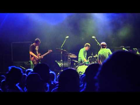 Marco Benevento at The Big Up 2011 : Take 3 Continues