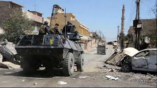 أخبار عربية - تحرير #الموصل بوابة للكشف عن كنز معلومات داعش