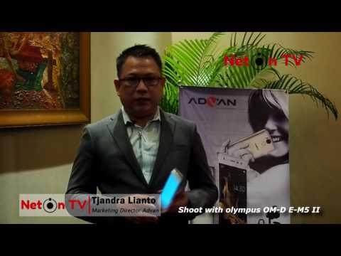 ADVAN IDOS : OS Canggih Buatan Indonesia