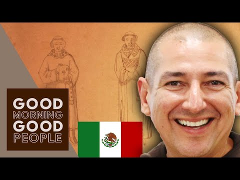 What is a Transitional Deacon? (with Br. Alex Díaz - Spanish Version)