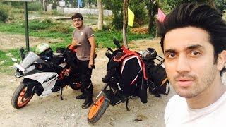[Part 2 ] Mumbai To Ladakh | Delhi - Patnitop
