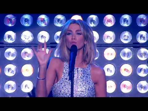 Delta Goodrem Performs Heart Hypnotic: The Voice Australia Season 2