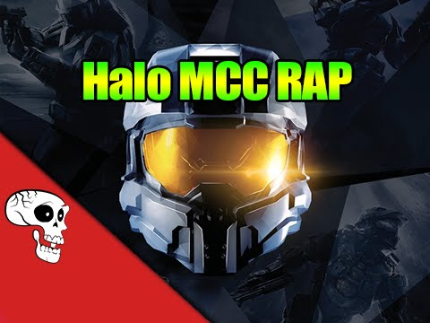 "Halo Master Chief Collection Rap by JT Music – ""Back in the Ring"""