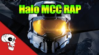 "Repeat youtube video Halo Master Chief Collection Rap by JT Machinima – ""Back in the Ring"""