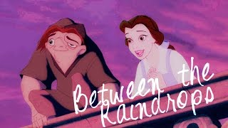 vuclip Between  the  Raindrops  [  Quasi  x  Belle  ]