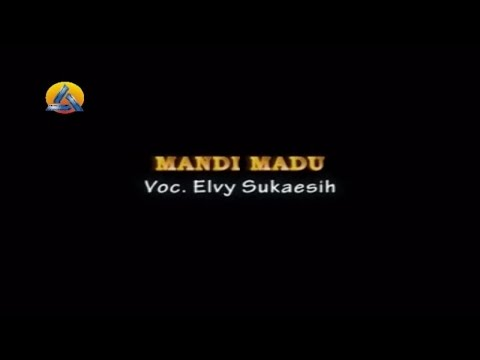 Elvy Sukaesih - Mandi Madu (Official Music Video)