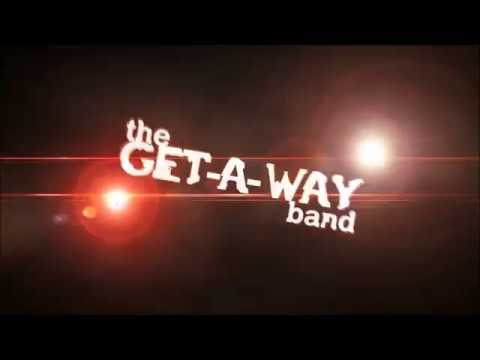 Getaway Band 2017 - Song list and booking infor included in Description