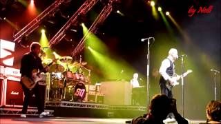 "Status Quo-""Hold You Back""-8.11.2012, Munich"