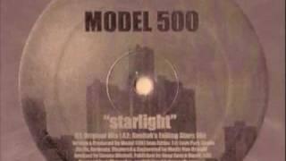 Model 500 - Starlight (Echospace Dub)