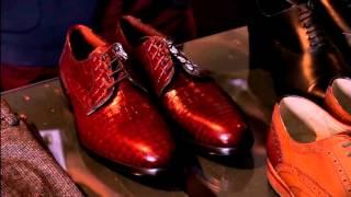 OUTFITTERY - Stilkunde mit Anton - Der Schuh