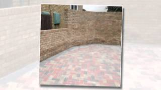 Paving And Hard Landscaping - Anderson & Co
