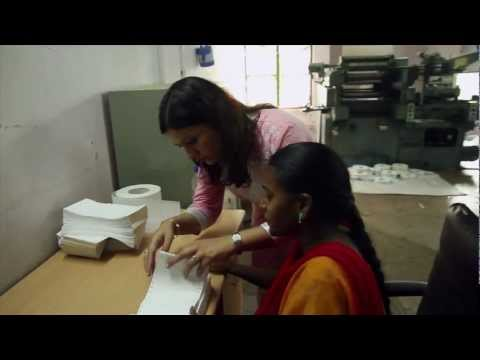 10,000 Women: Meet the Women - Divya from India