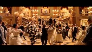 Призрак оперы- Тhe Phantom of the Opera