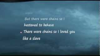 Leonard Cohen - Show Me The Place lyrics