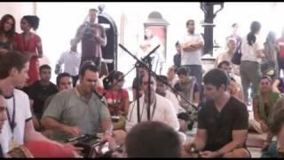Bhajan - KulimeLA Day 3 - Gaura Vani das (6/6)