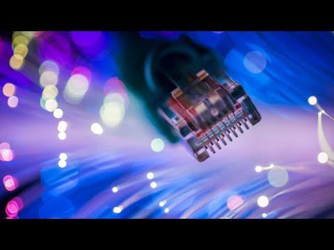 Structure D'une Trame Ethernet
