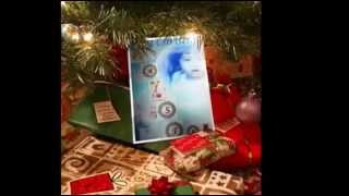 MICKEY GILLEY - AN OLD CHRISTMAS CARD