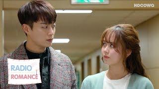Childish YoonDooJoon! Making a Deal with KimSohyun...! [Radio Romance Ep 9]