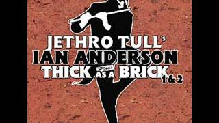 Jethro Tull - From A Pebble Thrown/Pebbles Instrumental (2012)