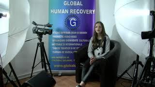 GABRIELA CRETU- INTERVIU GHR
