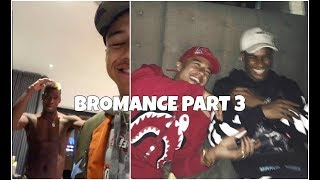 Pogba, Rashford and Lingard ft. Lukaku || BROMANCE || Best moments || Part 3