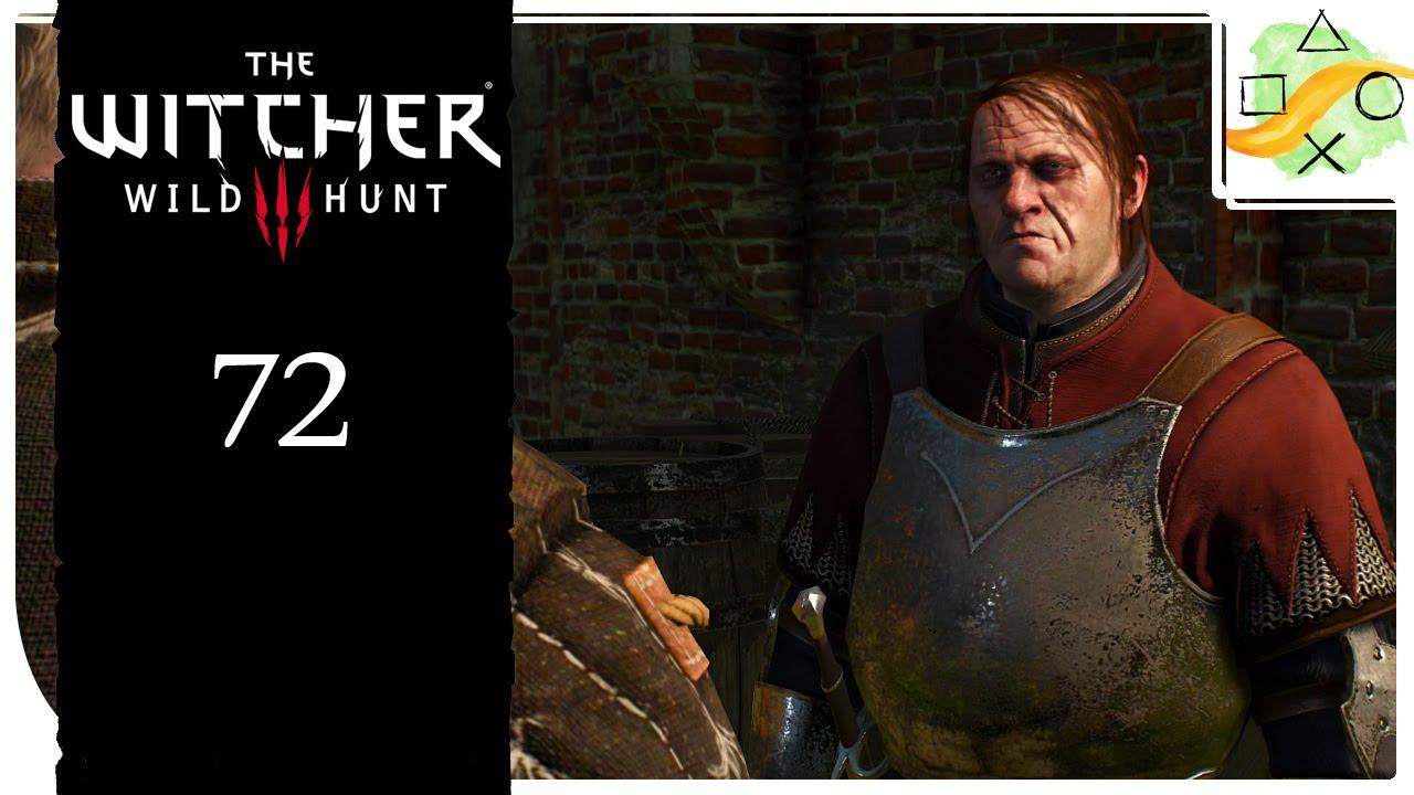 Witcher 3 Meister Waffenschmied