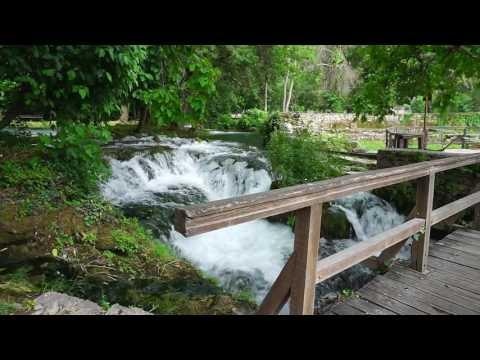 Must See- plitvice lakes, Croatia (One of The Most Beautiful Lake On Earth)2016 Croatia Vacation