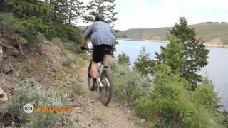 Backcountry Trail: Strawberry Narrows