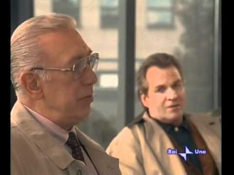 Lispettore Derrick - Il cuore di un uomo (Eines Mannes Herz) - 250/95