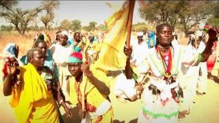 Mia Farrow Documents Darfur Culture