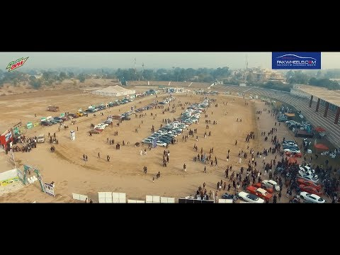 PakWheels Peshawar Auto Show 2018 | Full Highlights