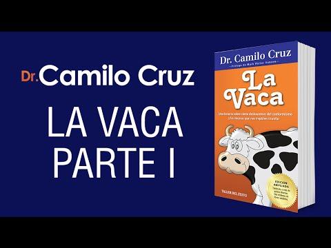 Audiolibro La Vaca Parte I Oficial