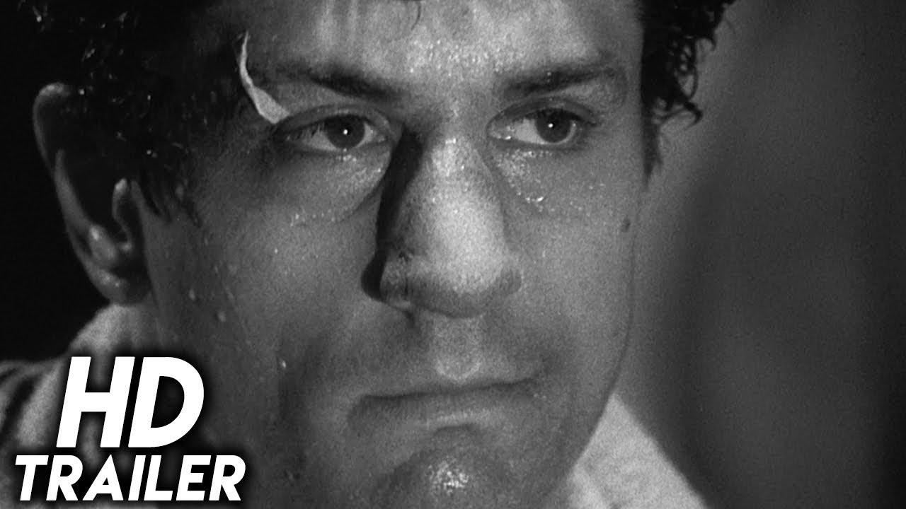 Download Raging Bull (1980) ORIGINAL TRAILER [HD 1080p]