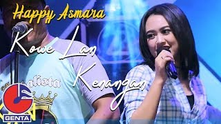 Happy Asmara - Kowe Lan Kenangan (Official Music Video)