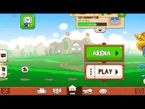 FUN RUN ARENA: ALL ANIMALS AND ALL SKINS!!
