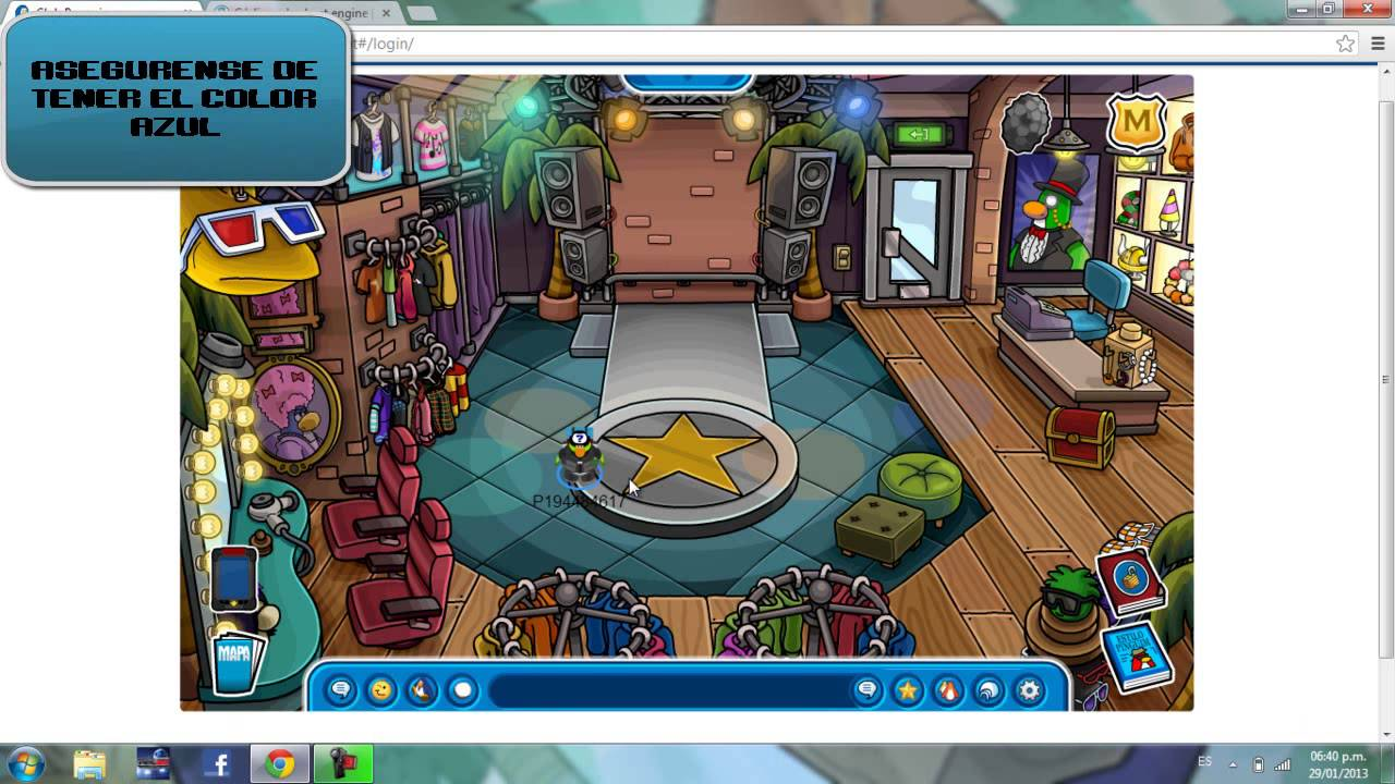 Club Penguin Hack 2019 Online Generato Cheats for Free Coins