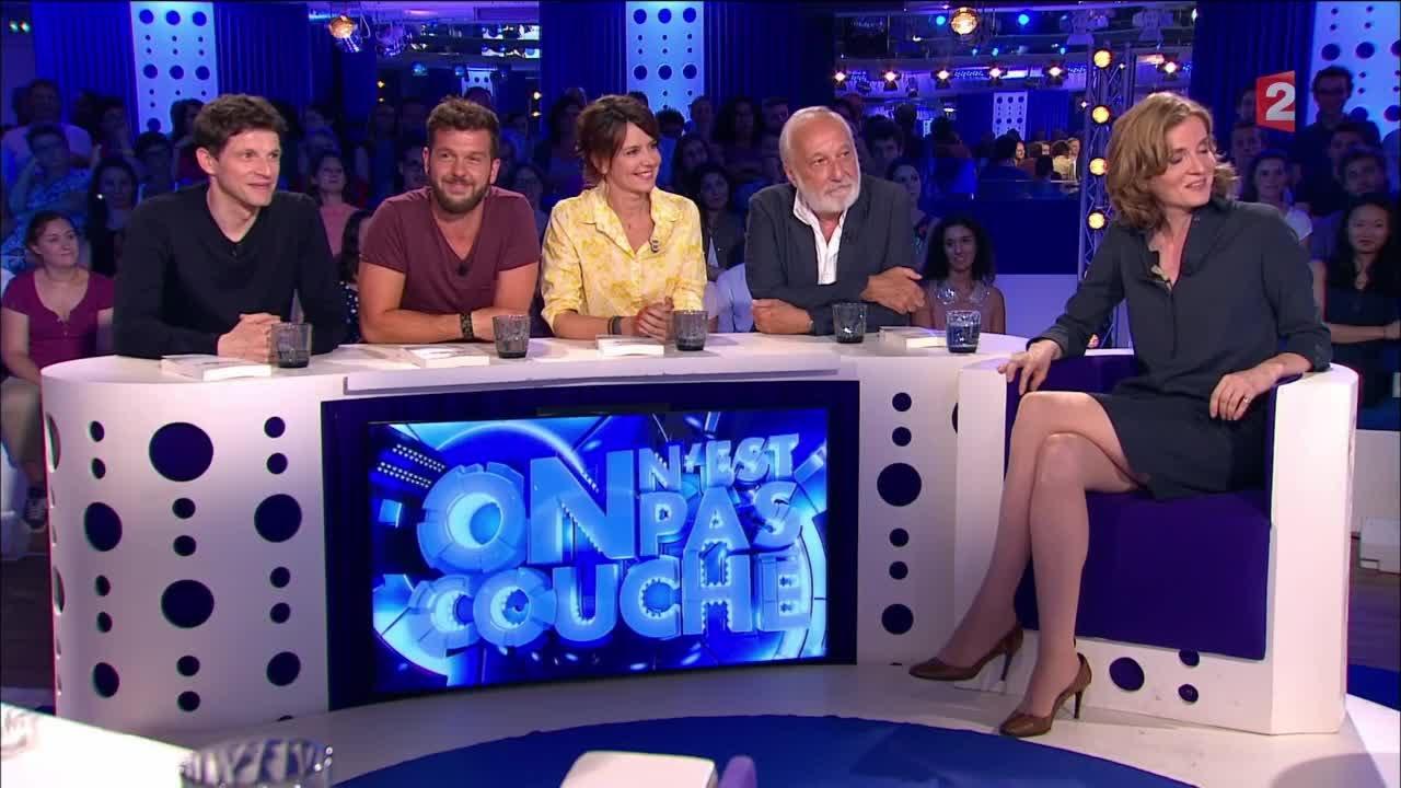 Nathalie kosciusko morizet on n 39 est pas couch 27 ao t - Collectif metisse on n est pas couche ...