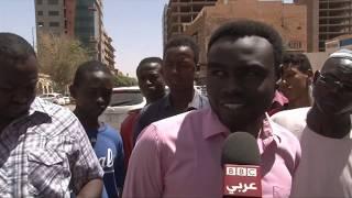#السودان: هل يستعين المجلس العسكري بالقاهرة والرياض لمواجهة #إضراب28مايو؟ نقطة حوار