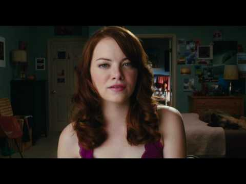 EASY A - New Trailer