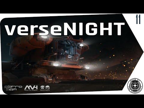 verseNIGHT mit AstroSam, Mitch van Hayden und angryBOT (2019-10-08, GER/Deutsch, 2560*1080/21:9)