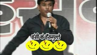 Rajnish Trivedi standup comedian Mimicry Artist Actor Comedy New Delhi India