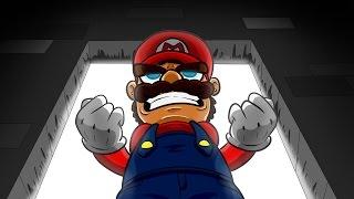 Drawing Mario (Viernes de Garabatos)